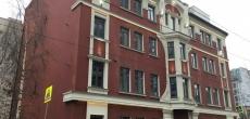 Компания «Коннолахтинский 55» сдает в эксплуатацию клубный дом «Атлант» - симбиоз новостройки и новодела