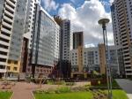 Компания Mirland Development открыла продажи в пятой очереди жилого эко-комплекса «Триумф Парк»