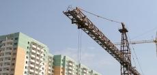 Вместо увеличения объемов жилого строительства ожидается сокращение