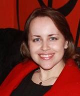 Рябцева Наталья Юрьевна