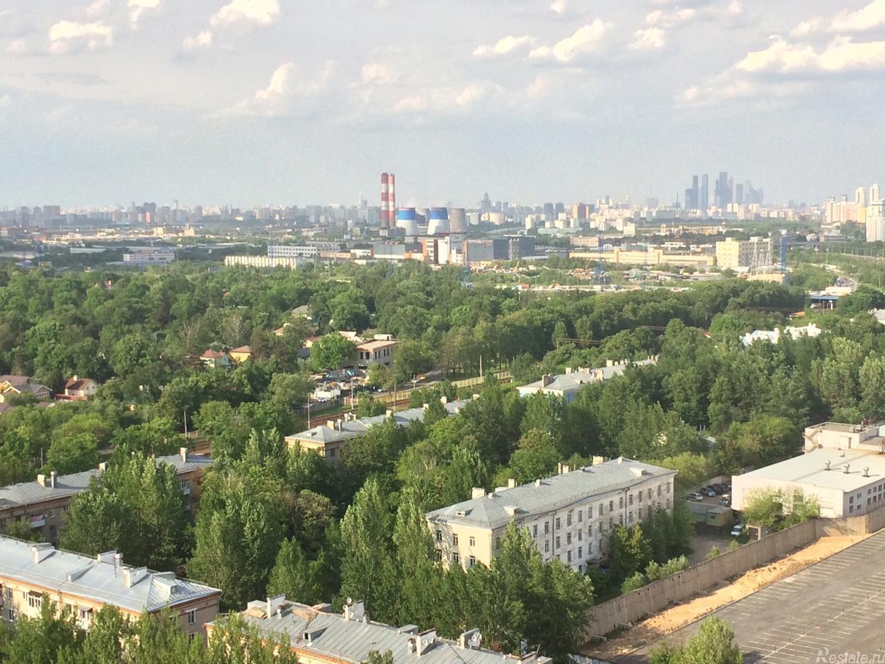 Сдать в аренду Квартиры вторичка Москва,  Солнцево,  Говорово, Боровское ш