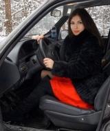 Миронова Наталия