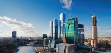 """Доля пустующих площадей в """"Москва-Сити"""" может сократиться до 18% к концу 2015 года"""