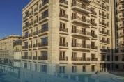 Фото ЖК Клубный дом на Котельнической набережной от Русский монолит. Жилой комплекс Котельнический