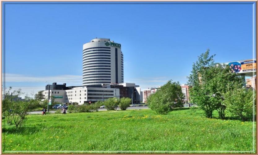 В Петербурге готовится крупнейшая сделка на рынке офисной недвижимости