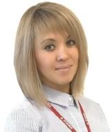 Салахова Елена Вилдановна