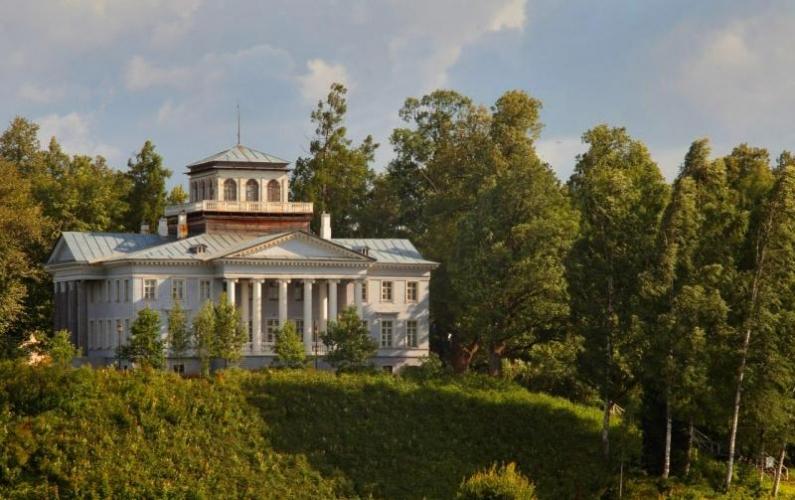В 2019 году стартует реконструкция усадьбы Набоковых в Рождествено