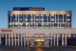 Выбирая место под строительство люксового отеля между «Шереметьево» и «Домодедово», ГК «Гранель» остановилась на «Домодедово»