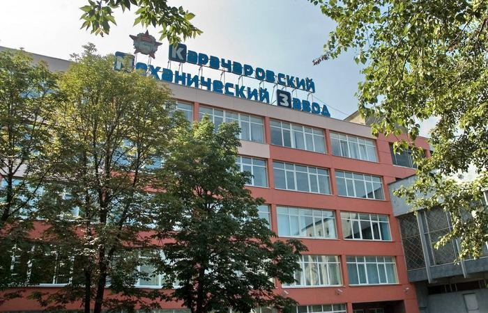 На месте Карачаровского механического завода в Москве построят жилье