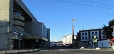 В КГА дали добро на новый апарт-отель в Херсонском проезде в Петербурге
