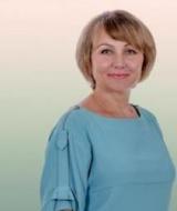 Клещенко Оксана Викторовна