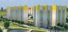 «ЖилИно» начала продажи квартир в ЖК «Зеленоградский»