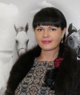 Ускова Татьяна Дмитриевна