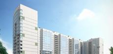 Скидка на квартиры с отделкой и беспроцентная рассрочка в ЖК «Лидер Парк»