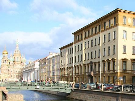 Фотография. Офисный дом Итальянская ул., д. 2 от компании АйБи Групп