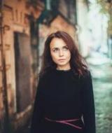Губернаторова Светлана Федоровна