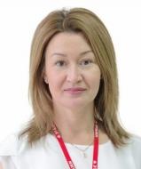 Ягафарова Альбина Нуриахметовна