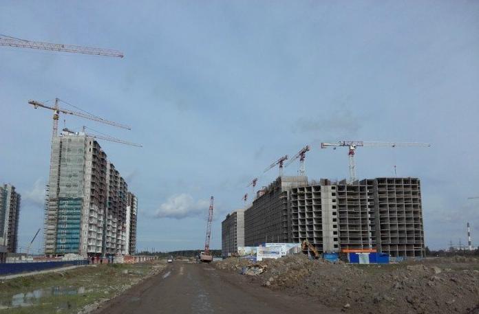 ЛеноблАИЖК готово выкупать квартиры в проблемных ЖК по 45 685 рублей за кв. м