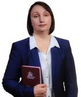 Додосьян Диана Игоревна