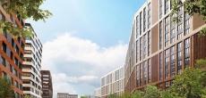Стартовали продажи квартир в элитном ЖК West Garden в столичных Раменках