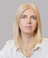 Пушкина Наталья   Сергеевна