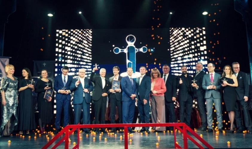 Названы победители XIII конкурса «Доверие потребителя»