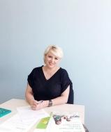 Тихонова Ирина Владимировна