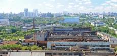 Часть земель завода Моссельмаш на Солнечногорской могут застроить жильем с технопарком