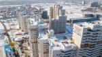 ГК ПИК построит два новых корпуса в ЖК «Западные ворота столицы» - их высота в два раза превышает разрешенную в Одинцовском районе