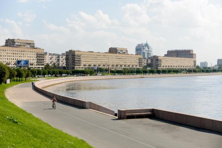 «УнистройРегион-2» из Татарстана обоснуется на Пискаревском