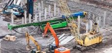 В России за три месяца выдано разрешений на строительство 7,2 млн кв. метров жилья