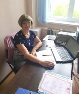 Ильюта Юлия Николаевна