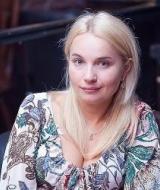 Волчанская Елена Юрьевна