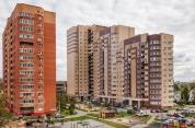 Фото ЖК На улице Чехова от ПИК. Жилой комплекс