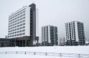 Фото ЖК Новоселье: городские кварталы от Новоселье. Жилой комплекс