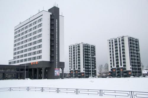ЖК Новоселье: городские кварталы от компании Новоселье