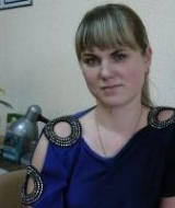 Лукаш Алина Викторовна