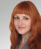 Витун Олеся Викторовна