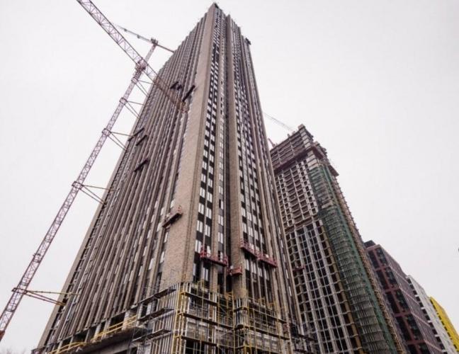 Компания MR Group получила согласование на реализацию третьего этапа МФК «Савеловский Сити» - комплекса апартаментов