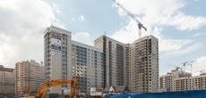 Seven Suns Development построит 200 тыс. кв. метров жилья в Мурино