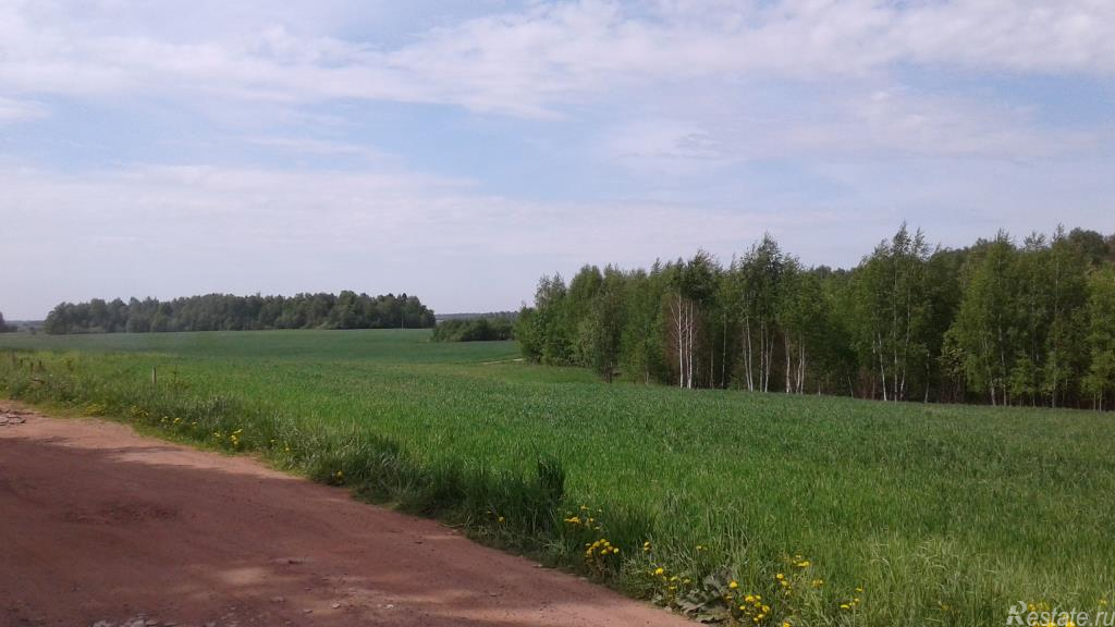 Продать Земельные участки, земля Московская область,  Одинцовский, Анашкино (сп Ершовское) д