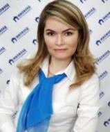 Куракина Альфия Альбертовна