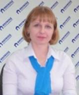 Долгалева Ольга МИхайловна