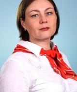 Архипова Евгения Васильевна
