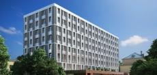 В Москве в Даевом переулке построят апартаменты за 1 млрд рублей на месте снесенной АТС