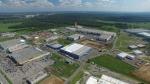 Компания «1-я Академия недвижимости» выводит на рынок индустриальный парк на Мурманской трассе в Ленобласти