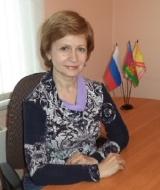 Славецкая Татьяна Николаевна