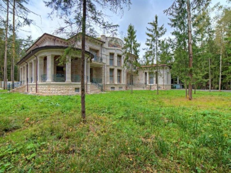 Фото коттеджного поселка Вымпел от  Бизнес ресурс. Коттеджный поселок