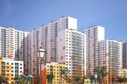 Фото ЖК Мкр. Мегаполис от НДВ-Супермаркет недвижимости. Жилой комплекс