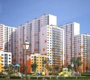 ЖК Мкр. Мегаполис от компании НДВ-Супермаркет недвижимости